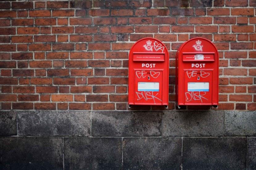 Bezpieczeństwo domeny poczty