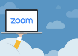 Webinary (Zoom) oraz przypomnienia (e-mail oraz SMS)