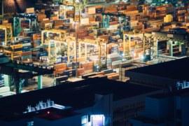 Kontenery i storage w Docker Swarm